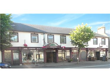 Image for The Mayfly Hotel, Main Street, Foxford, Mayo