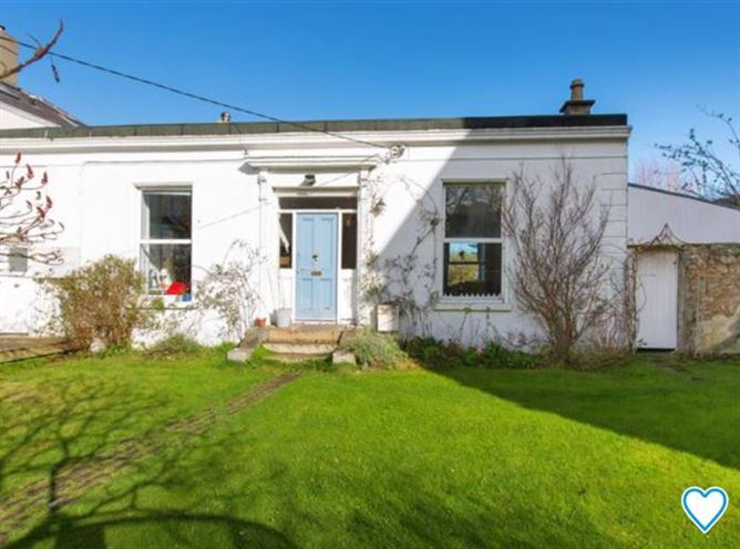 42 Sorrento Road , Dalkey, Co.Dublin A96AD91