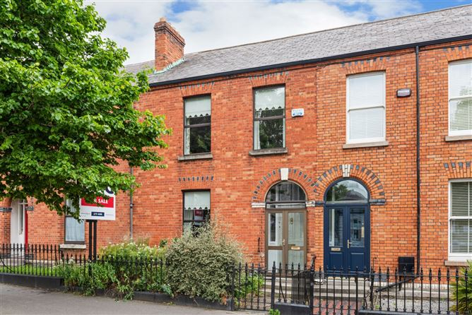 166 South Circular Road, Dublin 8, Dublin