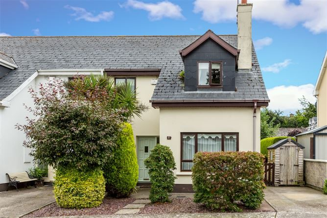 Main image for 5 Woodview, Balrothery, County Dublin