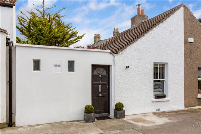 Main image for 2 Walkers Cottages, Ranelagh, Dublin 6