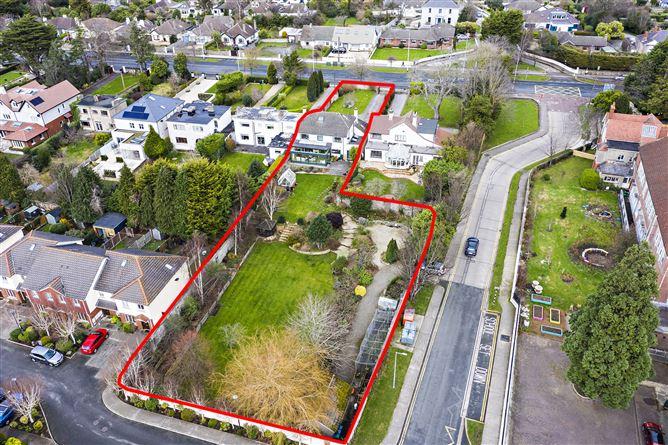 Main image for Ashton, Upper Churchtown Road, Churchtown, Dublin 14, D14P2Y2