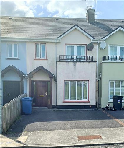 Main image for 19 An Sruthan, Cross Street, Loughrea, Co. Galway