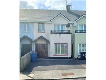 19 An Sruthan, Cross Street, Loughrea, Co. Galway