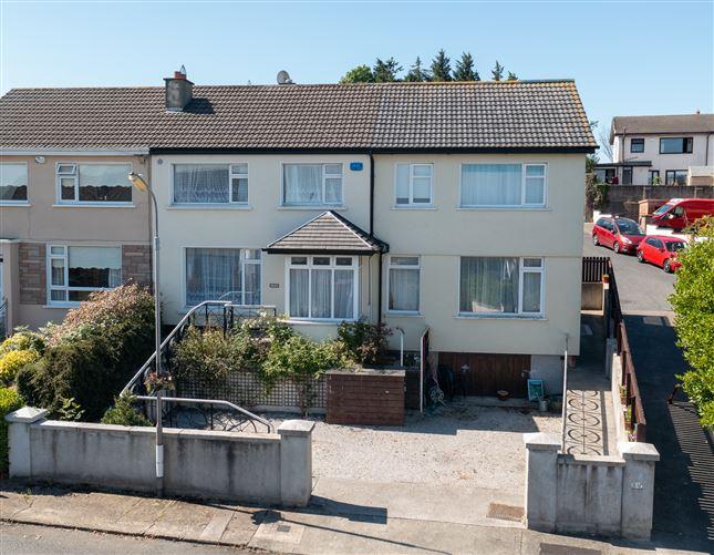 Main image for 108 Fairy Hill, Killarney Road, Bray, Wicklow