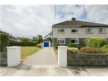Photo of 2 Lakelands Avenue, Stillorgan, County Dublin