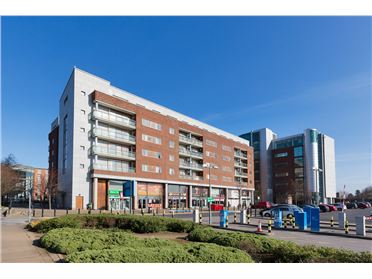 Photo of Tuansgate, Belgard Square East, Tallaght, Dublin