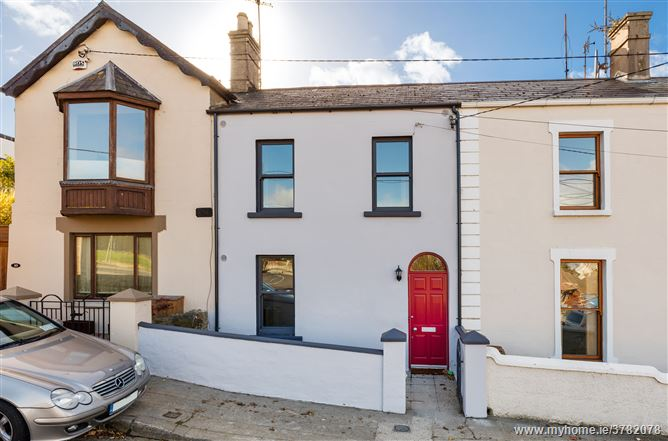 9 Thormanby Road, Howth, Dublin