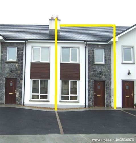 Residential Property For Sale In Galway