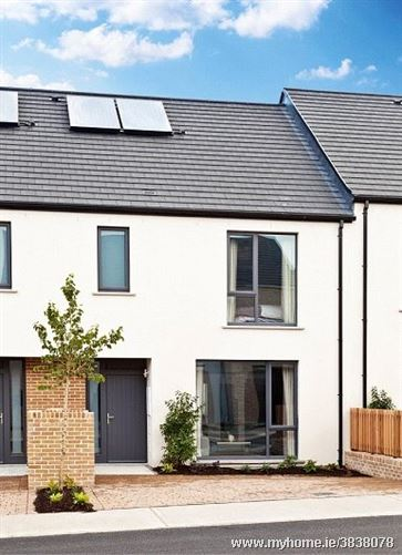 Photo of Three Bedroom Terrace Homes, Scholarstown Wood, Scholarstown Road, Rathfarnham, Dublin 16