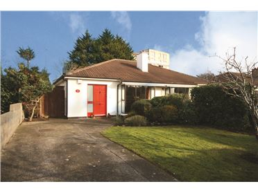 Photo of 3 Longmeadow Grove, Dun Laoghaire, County Dublin