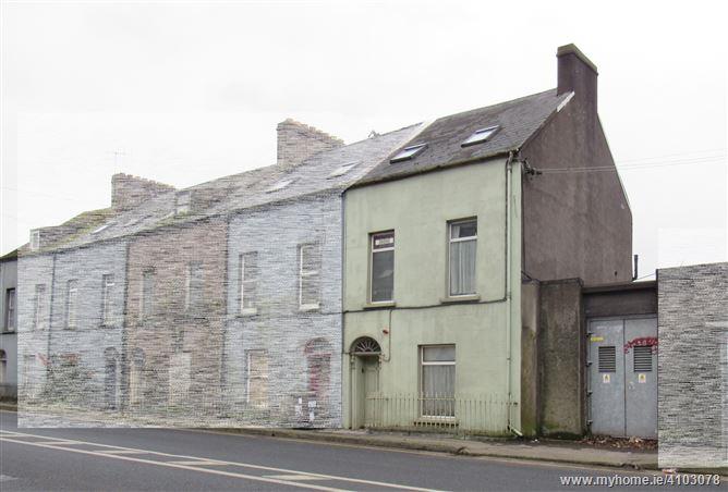 15, Lower Glanmire Road, City Centre Nth, Cork City