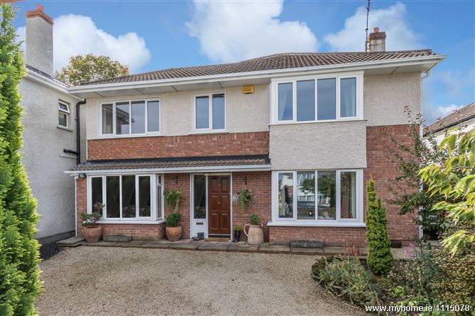 7 Kingston View, Ballinteer, Dublin 16