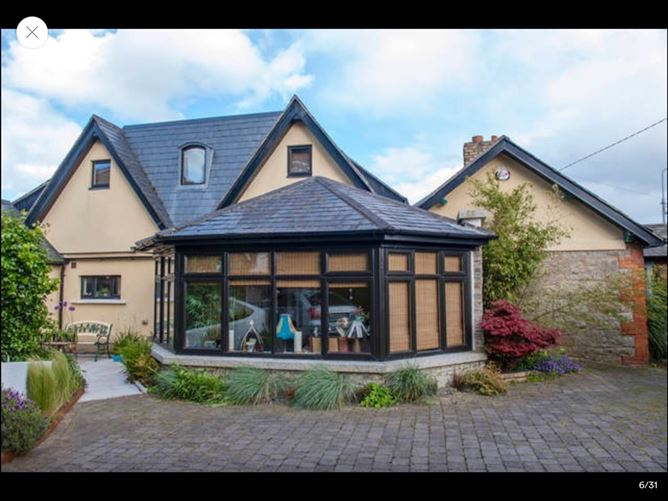 Main image for Welcome -we're only 15 minutes from city centre, Dublin