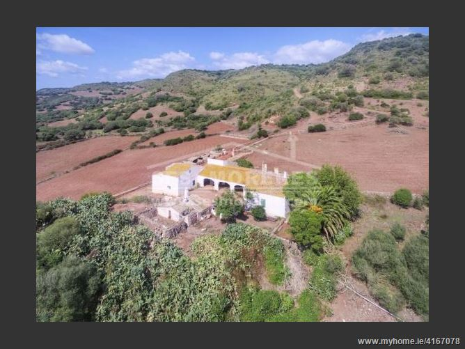 Camino Vell, 07750, Ferreries, Spain