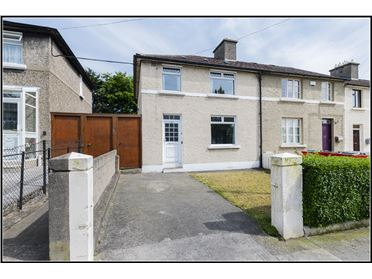 Photo of 99 Ferguson Road, Drumcondra, Dublin 9