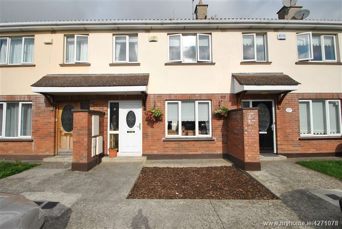 126 Lioscian, Rathbeale Road, Swords, County Dublin