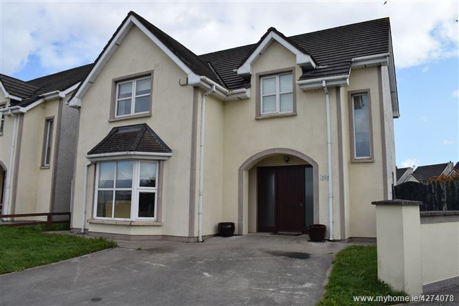 38 Cuanahowan, Tullow, Carlow