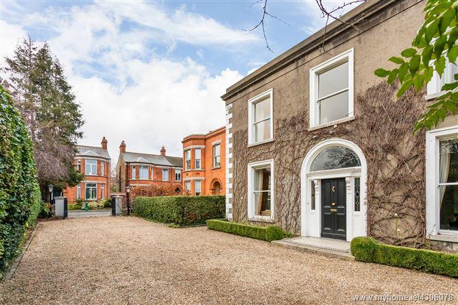 Main image for Fairfield House, Fairfield Park, Rathgar, Dublin 6