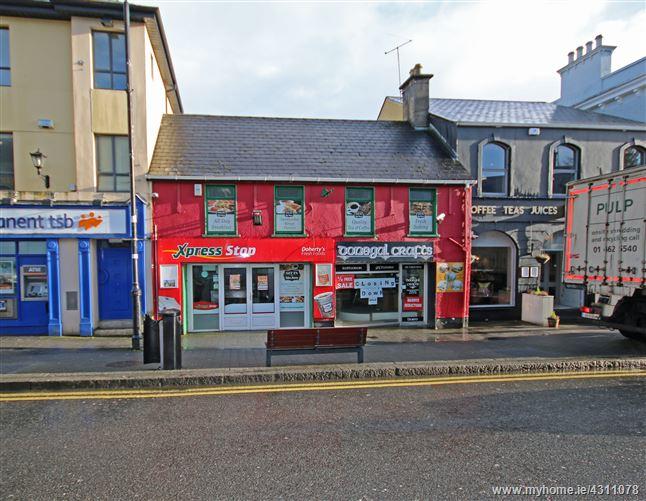Main image for Upper Main Street, Letterkenny, Donegal