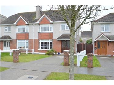 Photo of 32 Willowbank Court, Midleton, Cork