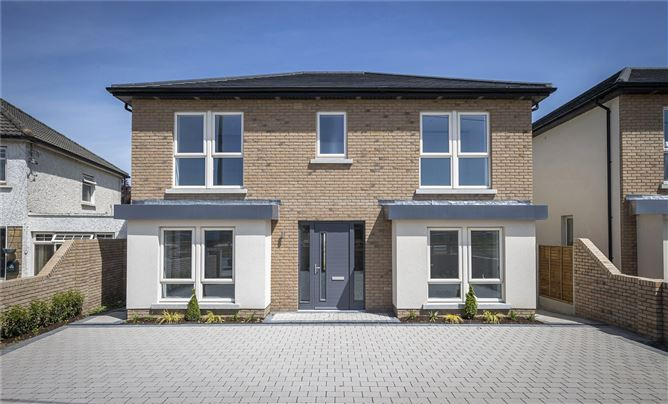 Main image for Five Bedroom Detached Family Home, Castlechurch, Newcastle, Co Dublin