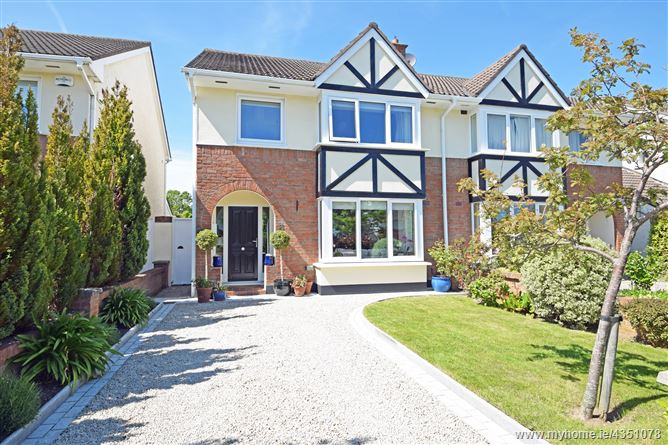 Main image of 6 Orby View, Leopardstown, Dublin 18