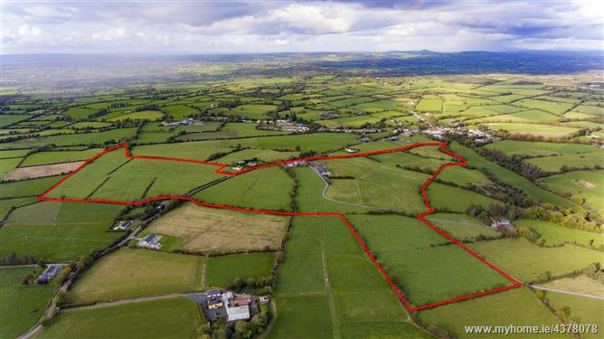 Main image for Doona, Milford, Charleville, Cork