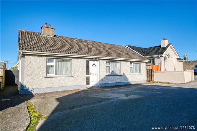 11 Canal Close, Market Square, Longford, Longford