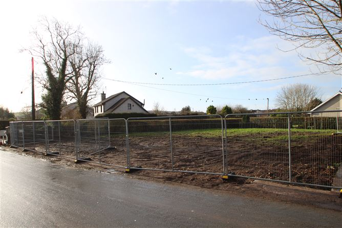 Main image for Site with Full Planning Permission, Rock Road, Carrigaline, Cork