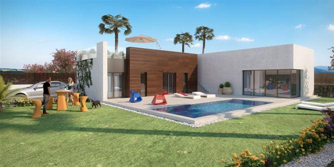 Main image for algorfa, Costa Blanca, Alicante, Spain