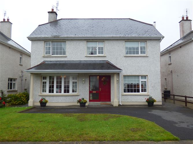 16 Station View, Kiltimagh, Mayo