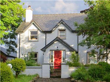 Main image for 'Ardvarney Country Lodge', Dromahair, Leitrim