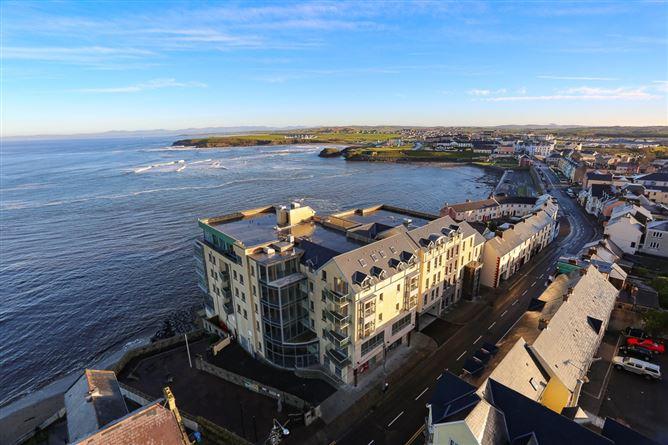 Main image for No. 409 Eden Bay Apartments, West End, Bundoran, Donegal