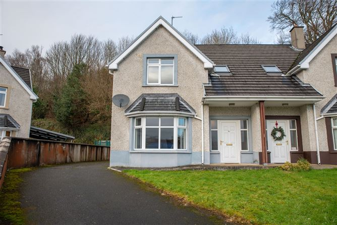 Main image for 34 The Garden, Ballymacool, Letterkenny, Donegal