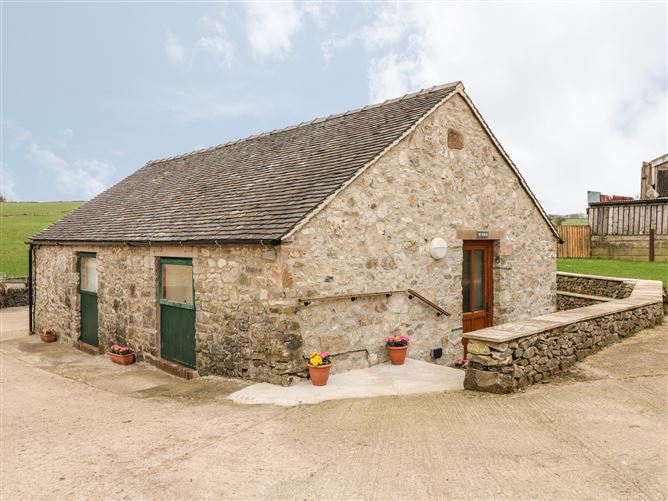 Main image for The Stables, ASHBOURNE, United Kingdom