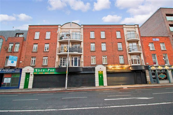 Main image for Apartment 4, Bolton Court, Bolton Street, Dublin 1, Dublin