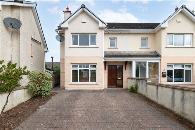 Main image for 33 Ardkeale,Mount Oval,Rochestown,Cork,T12 VAP5