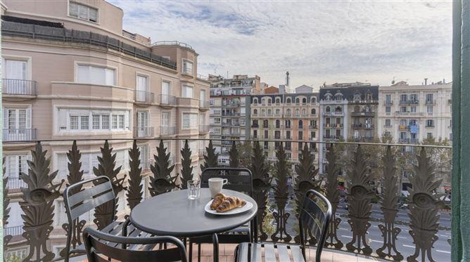 Main image for Casa Caracol,Barcelona,Catalonia,Spain