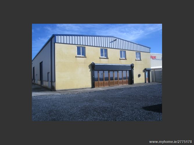 Granard Retail Unit, Granard, Longford