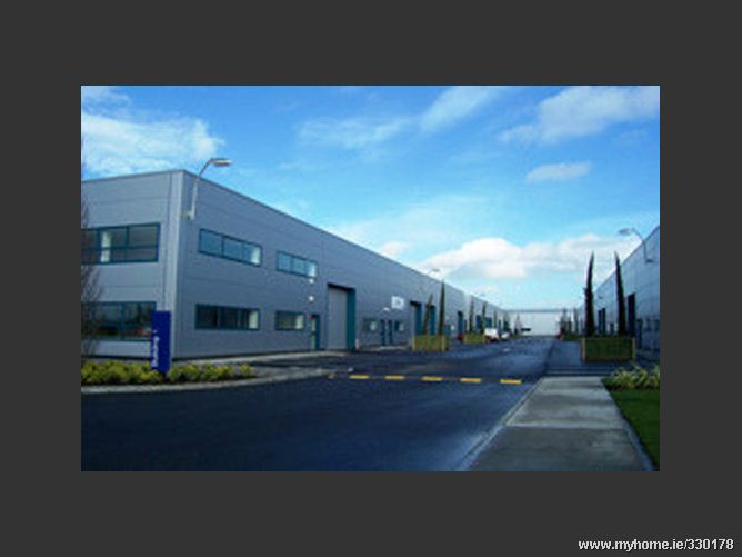 Photo of Port Tunnel Business Park - Various Units, Clonshaugh,   Dublin 17