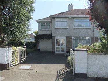 21 Woodbine Close, Raheny, Dublin 5 - c. 1159sqft/c. 107sqm