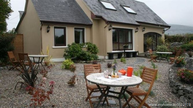 Main image for Hazelwood Lodge,N67,  Clare, Ireland