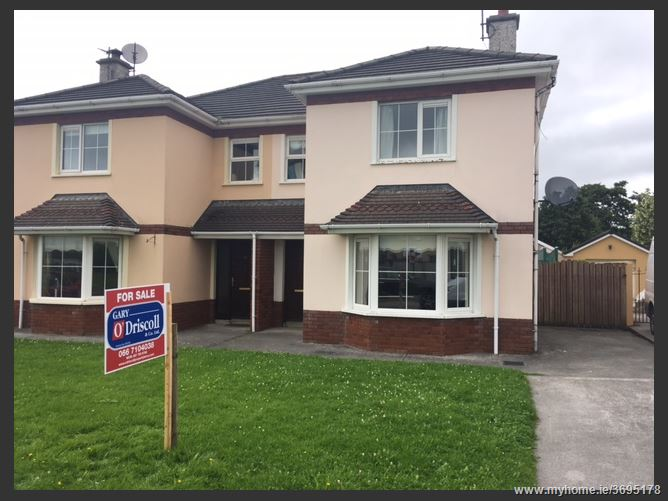 15 Castlemaine Bridge, Tralee, Kerry