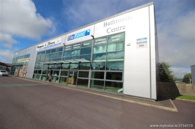 Unit 5 Westpoint Tradecentre, Link Road, Ballincollig, Cork
