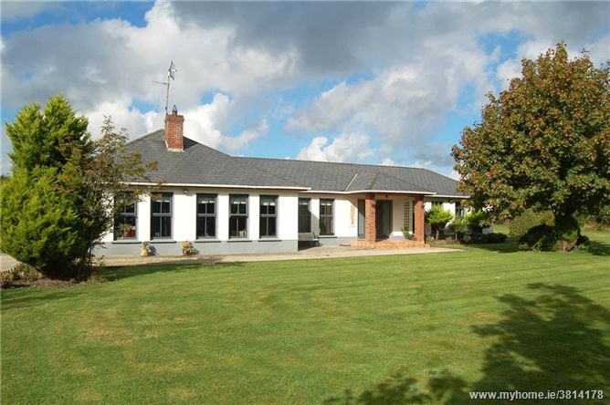 Avalon, Palmerstown, Oldtown, Co Dublin A45DA00