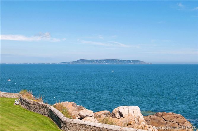 4 Rossaun, Pilot View, Harbour Road, Dalkey