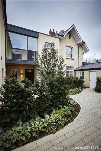 2 Albany House, 2 Albany, Killiney Hill Road, Killiney, Co Dublin