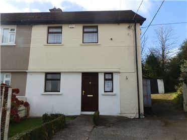 Photo of 28, Grange Park, Grange, Cork City
