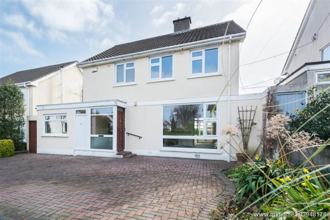 Photo of 14 Park Avenue, Hollypark, Blackrock, County Dublin